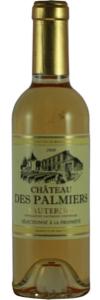Chateau Des Palmiers Semillon 2008 (Half btl 375ml)