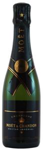 Moet & Chandon Nectar Imperial Champagne (Half btl 375ml)