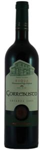 Gorrebusto Crianza Rioja 2005