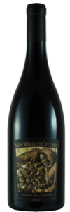 Ken Wright Cellars Pinot Noir 2007