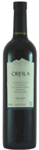 Orfila Malbec 2008