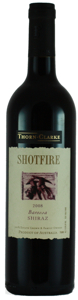 Thorn Clarke Shotfire Shiraz 2010